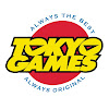 TokyoGames KSA