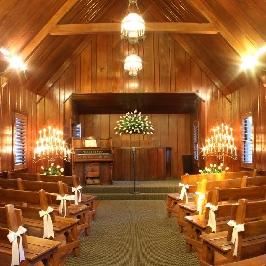 Little church of the west las vegas wedding chapel youtube for Little las vegas