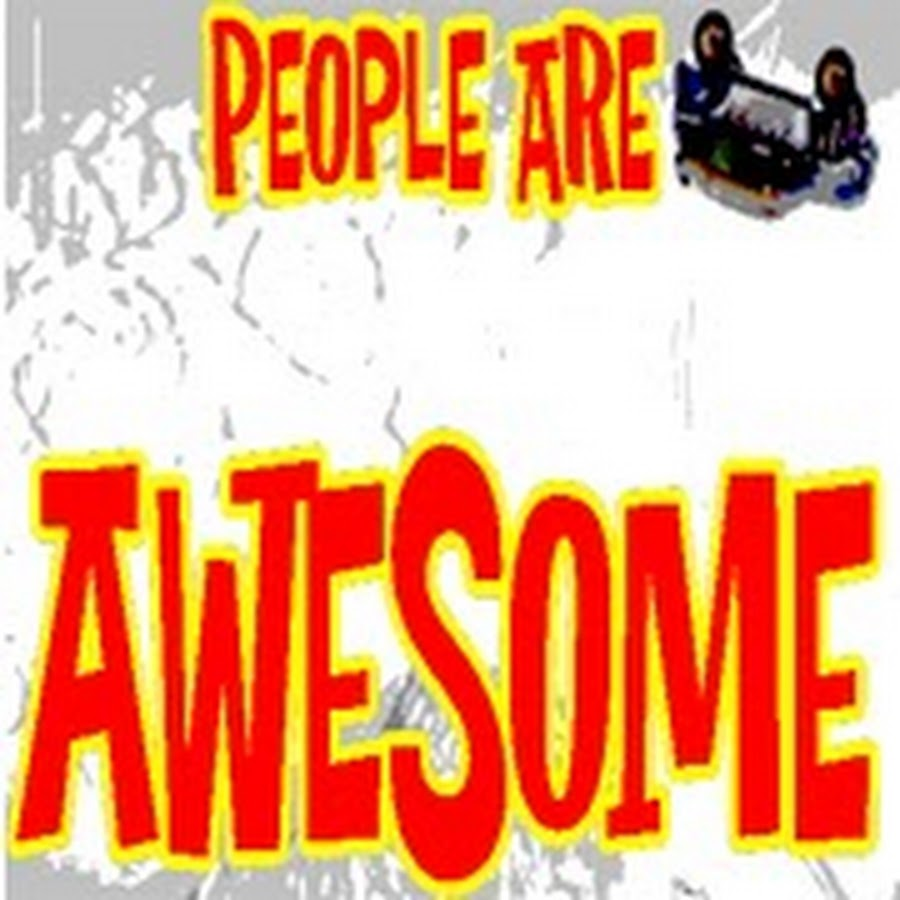 Amazing People: People Are Awesome 2016