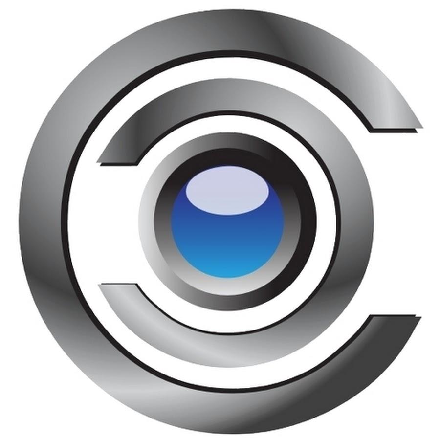 Cctv Camera Company Logo