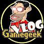 GameGeekVlog Borítókép