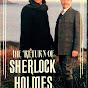 SherlockHolmesPoirot