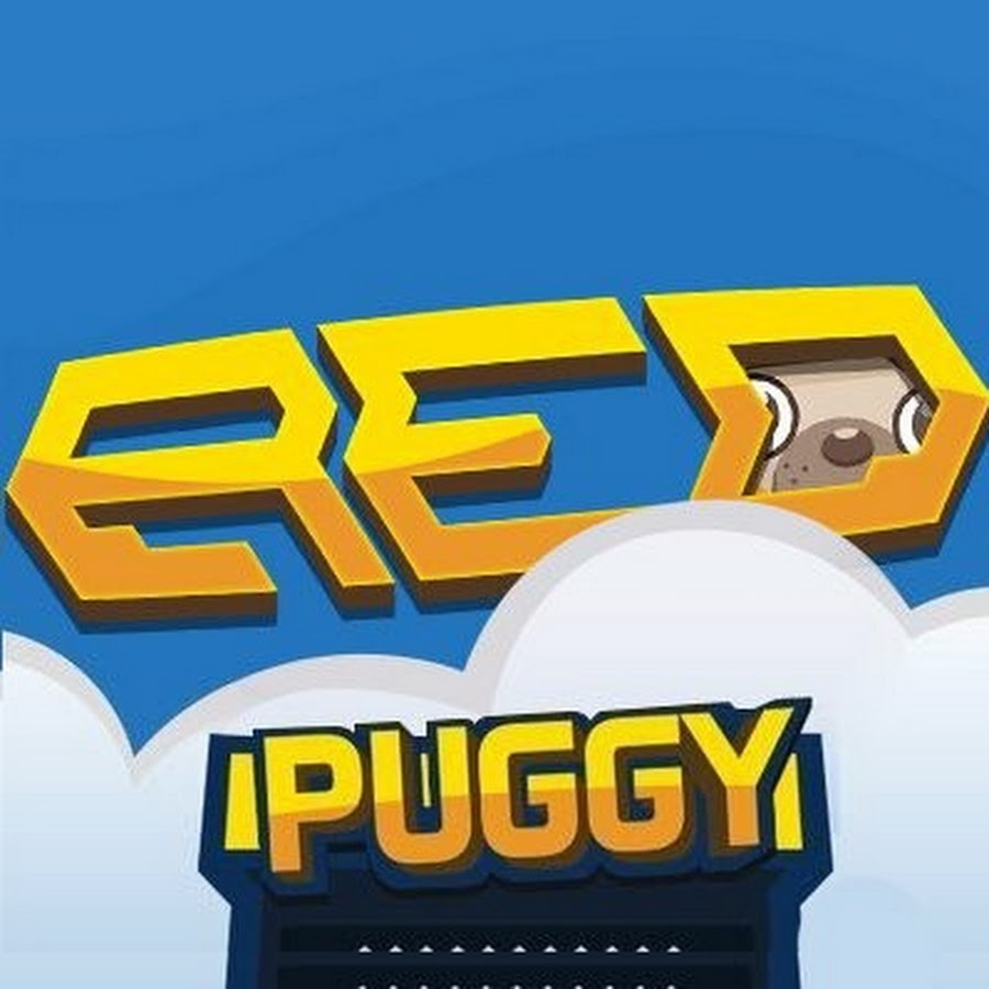 red puggy   youtube