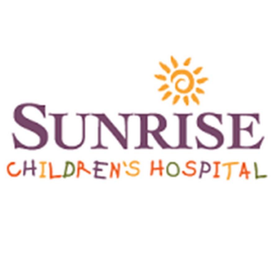 Sunrise Children's Hospital - YouTube