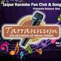 TARRANNUM MUSIC