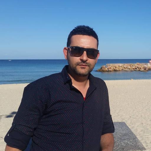 Mohamed Ali Bouzid