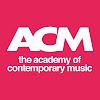 ACM, Academy of Contemporary Music