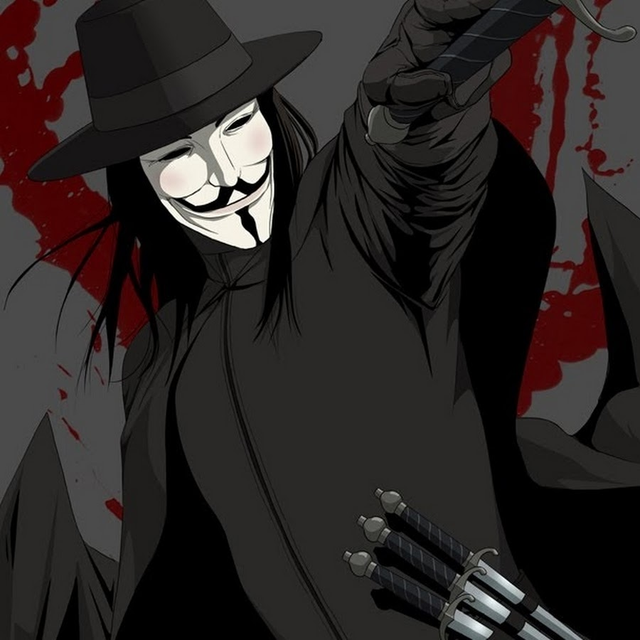 V for Vendetta Posters and Prints at Artcom