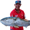 Troy Dando Fishing