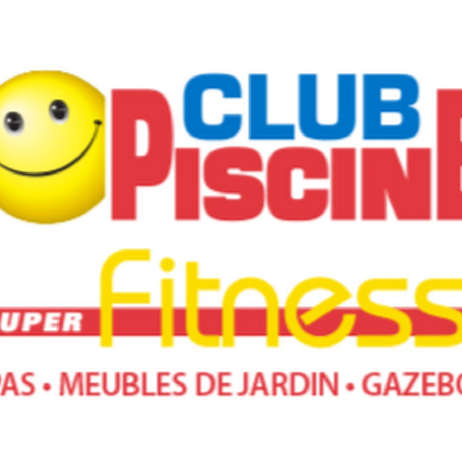 Club piscine super fitness youtube for Club piscine fitness chicoutimi