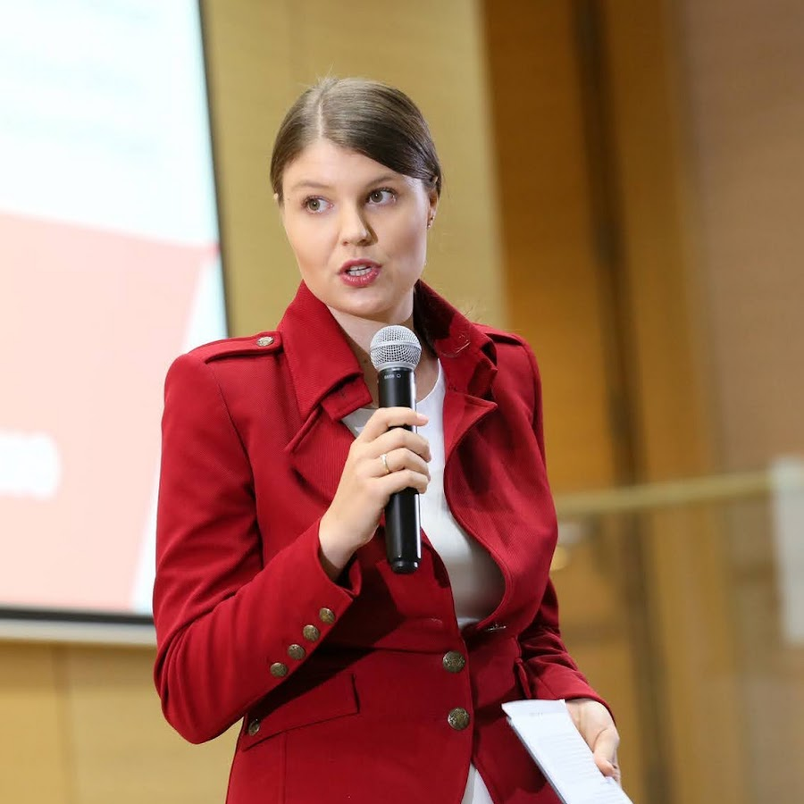 Катерина Одарченко.