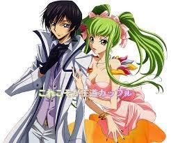 xem anime Code Geass: Hangyaku no Lelouch SS3