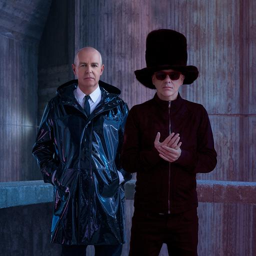 Pet Shop Boys video