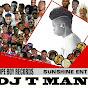 DJ T MAN