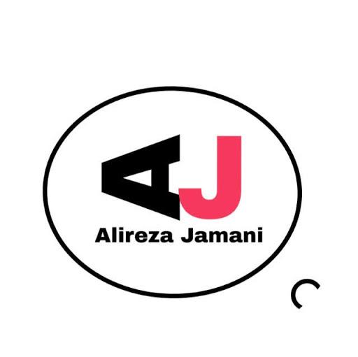Alireza Jamani