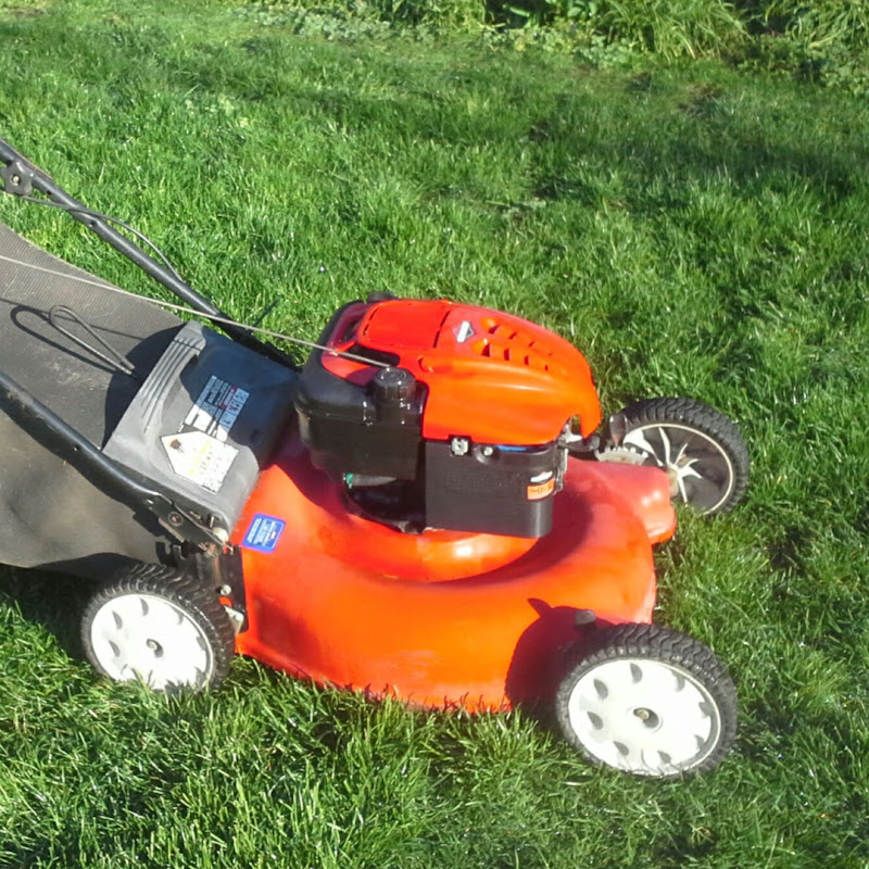 RIDING LAWNMOWER WON'T START .. Is It The SOLENOID Or