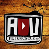ADVENTURE MOTORCYCLE TV