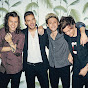 youtube(ютуб) канал OneDirectionVEVO