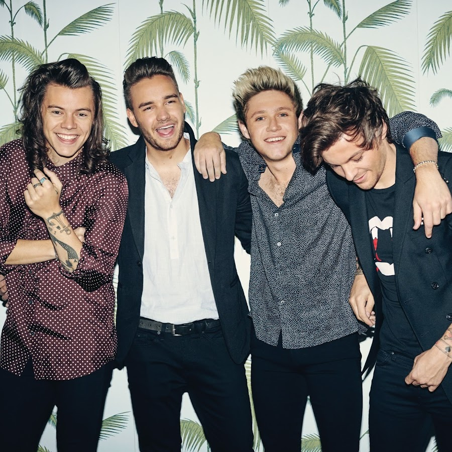 LOUIS TOMLINSON CONFIRMA EL REGRESO DE ONE DIRECTION!