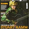 Stuart Hamm