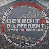 Detroit is Different - Online Magazine