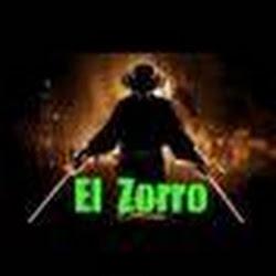 SaludosDelZorro