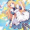 Alice Wondering