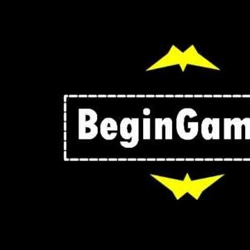 GamersBegin
