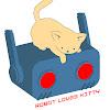 Robot Loves Kitty