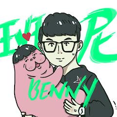 MAD Benny