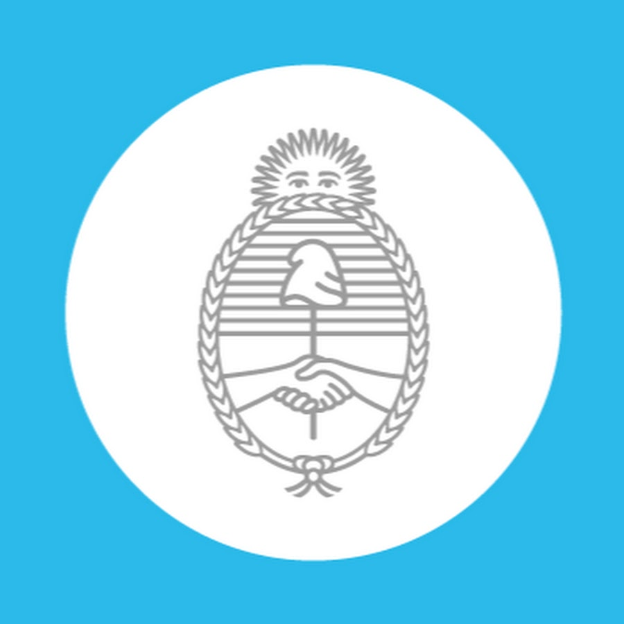 Ministerio de energ a y miner a argentina youtube for Ministerio de consumo