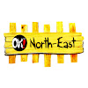 OK! North East