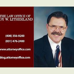 Roy W. Litherland
