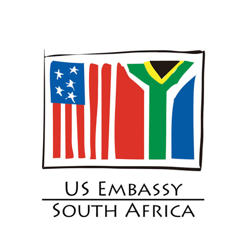 US Embassy South Africa