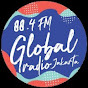Ref: Global radio 88.4 fm jakarta