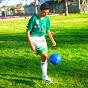 Stevan -THE FOOTBALLER-