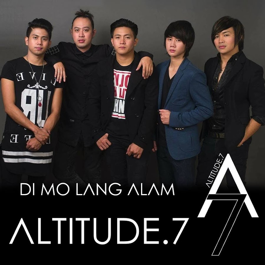 Image result for altitude.7 album