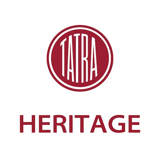 Tatra Heritage, z.s.