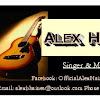 Alex Haines