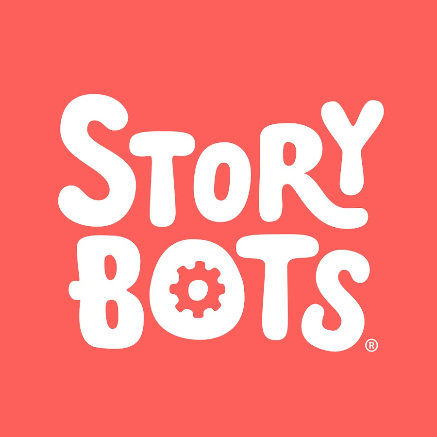 storybots youtube