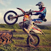 The Dirtbike Rider