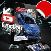 Motive DVD Subscription