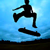 Braille Skateboarding