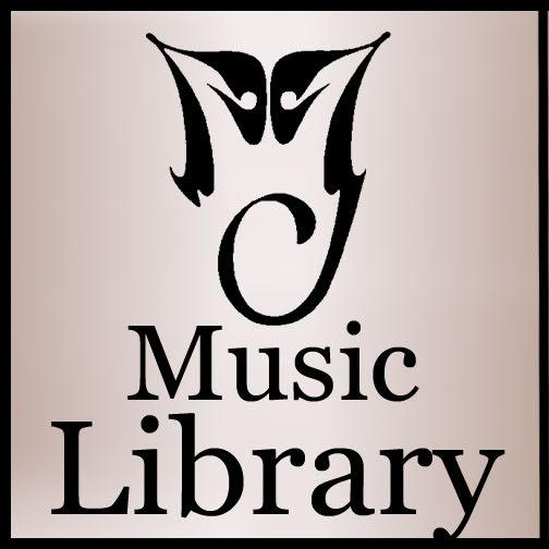 MJJMusicLibrary