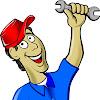 Thợ máy