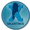 Argentina x argentinos