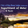 Big Bear Water