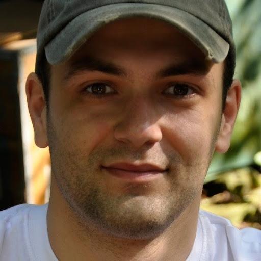 Vadim Vatagin