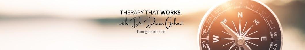 Diane R. Gehart, Ph.D.