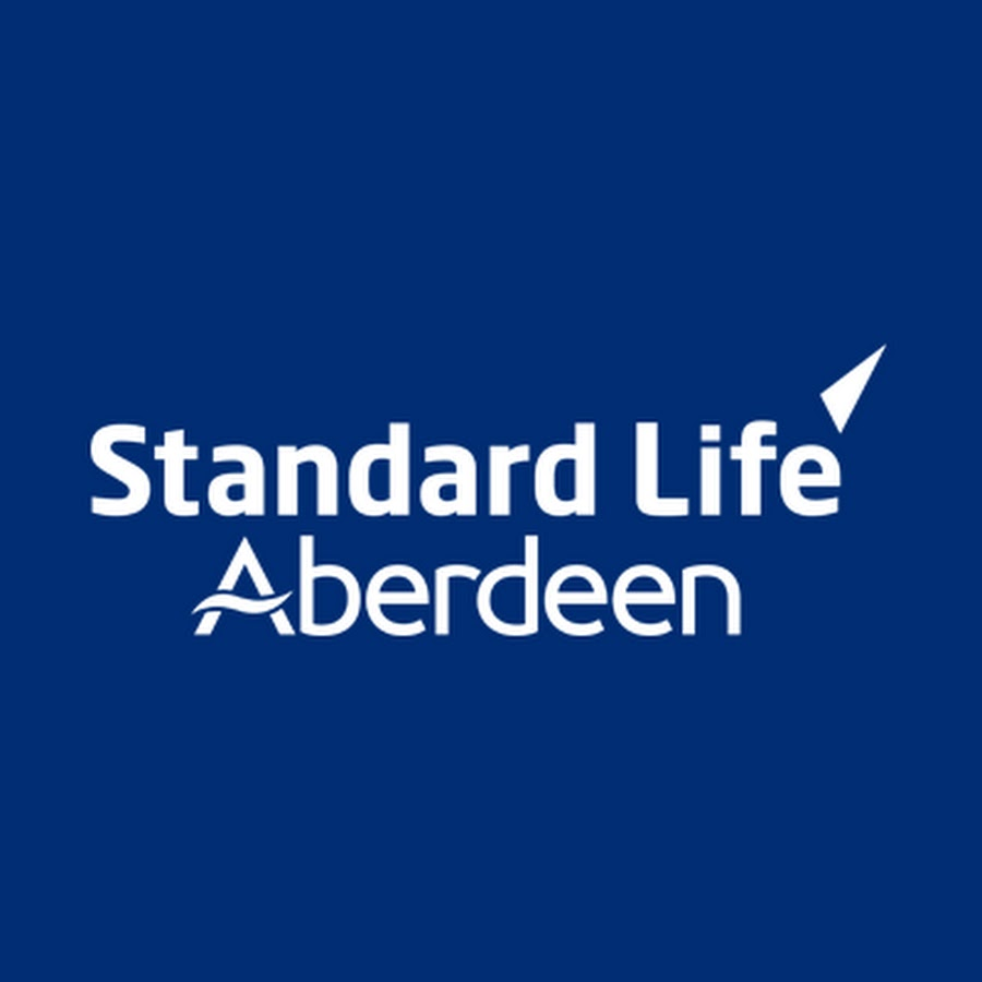 standard life aberdeen plc - youtube